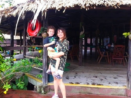 AMAZON LODGE,AMAZON ECO LODGE,HOTEL DE SELVA